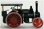 1912 Burrel Traction Engine